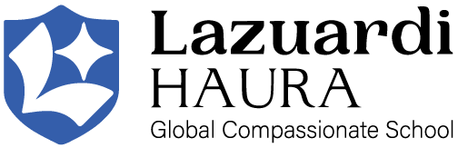Lazuardi – Haura - Educate Your Child for a Time Not Yours